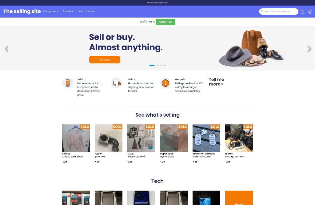 thesellingsite